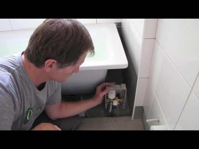 Badsanierung-mit-fußbodenheizung