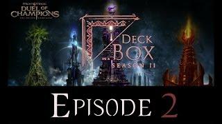 [S02E02] Deck in a Box - Avec Thud et Firrost
