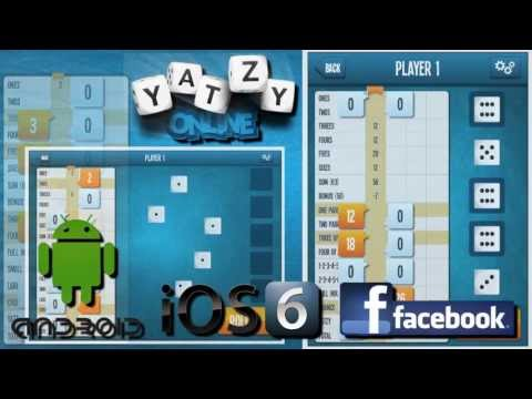 Video of Yatzy Online