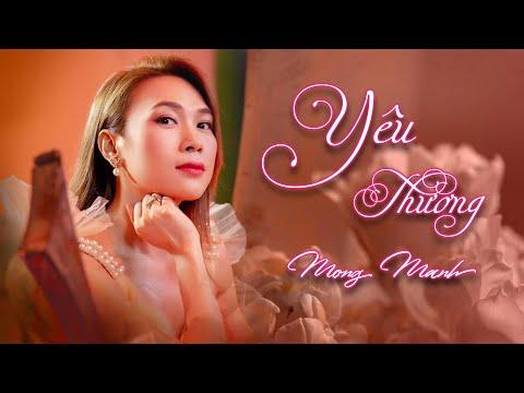 Mỹ Tâm - Yêu Thương Mong Manh | Liveshow Đêm Nhạc Mới Nhất - Thời lượng: 4 phút, 52 giây.