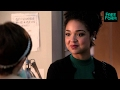 Chasing Life 2.07 (Clip 'April & Beth')
