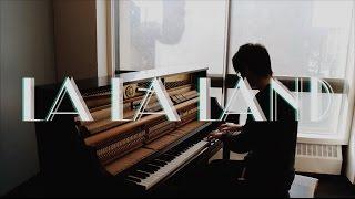 """Mia & Sebastian's Theme"" (from La La Land) - Theme & Variations for Piano"