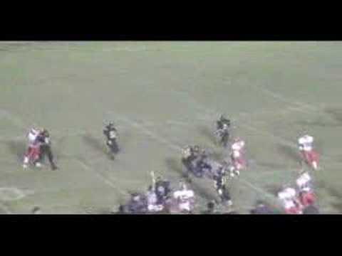 Timothy Flanders High School Junior Highlights video.