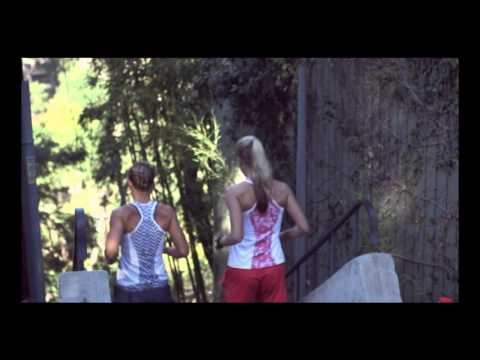 Coeur Sports Women's Endurance Sports Apparel