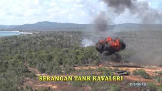 Video LATIHAN TNI AD DI NATUNA 2016 (HD) MP3, 3GP, MP4, WEBM, AVI, FLV Mei 2017