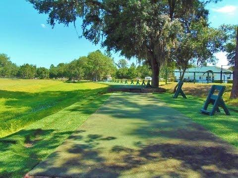 7031 Whitney Ashton Ln Wesley Chapel Florida Golf Driving Range + 4 houses + Pro Shop for sale