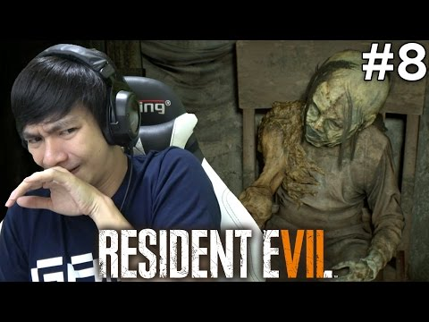 Game Horror ? - RESIDENT EVIL 7 - Indonesia #8