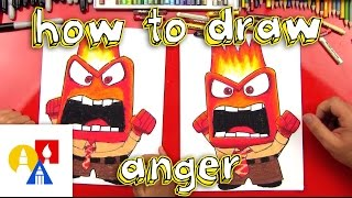 how to keep your anger inside