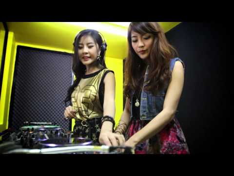 Hot girl Dj Thái Lan - faahsai