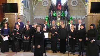 Барські Теленовини: Різдвяні зустрічі концерт у костелі Св Анни