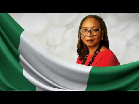 Playing to win | Mrs Ibukun Awosika (MADE FOR MORE CONFERENCE 2019)