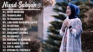 Video Nissa Sabyan Full album Best Song Spesial Ramadhan 2019 | Deen Assalam - Ya Maulana MP3, 3GP, MP4, WEBM, AVI, FLV Mei 2019