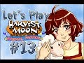Let s Play Harvest Moon: Animal Parade 013 Everyone Her