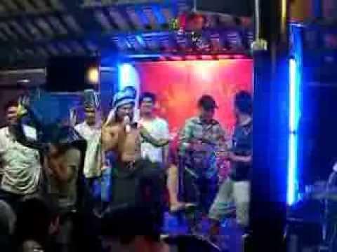 Siêu Phẩm cây cầu dừa cuba drum
