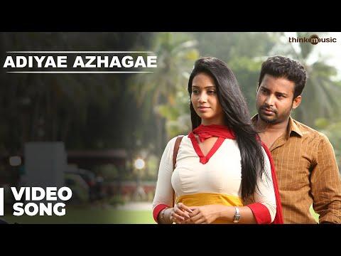 Video Oru Naal Koothu Songs | Adiyae Azhagae Video Song | Dinesh, Nivetha Pethuraj | Justin Prabhakaran download in MP3, 3GP, MP4, WEBM, AVI, FLV January 2017