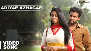 Video Oru Naal Koothu Songs | Adiyae Azhagae Video Song | Dinesh, Nivetha Pethuraj | Justin Prabhakaran MP3, 3GP, MP4, WEBM, AVI, FLV Desember 2018
