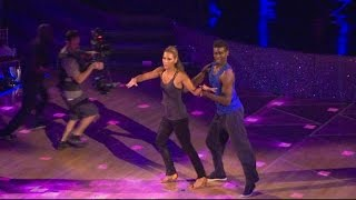 'DWTS' Season 19: Behind the Scenes With the Cast