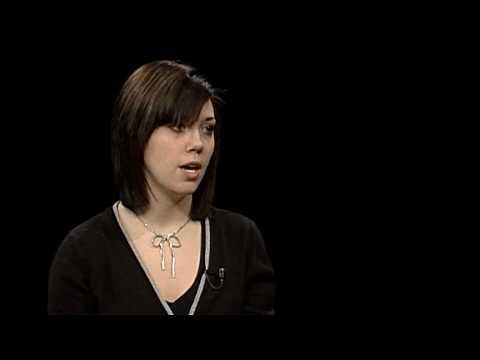 , title : 'Jillian Granz talks about winning design contest'