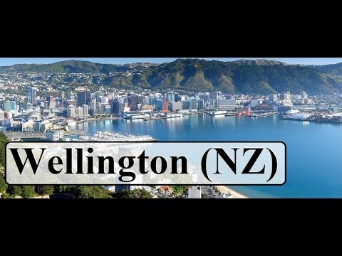 New Zealand (Country) - Wellington Wellington is the capital city and second most populous urban area of New Zealand. It is at the southwestern tip of the North Island, between Cook...
