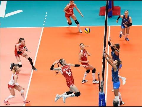 Turkey's best Eda Erdem Dundar - Thời lượng: 3 phút và 34 giây.