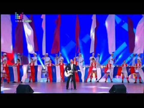 Денис Майданов - Флаг моего государства - DomaVideo.Ru