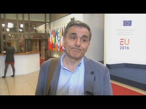 Ευκ. Τσακαλώτος: Η συμφωνία, αρχή εξόδου της χώρας από την ύφεση