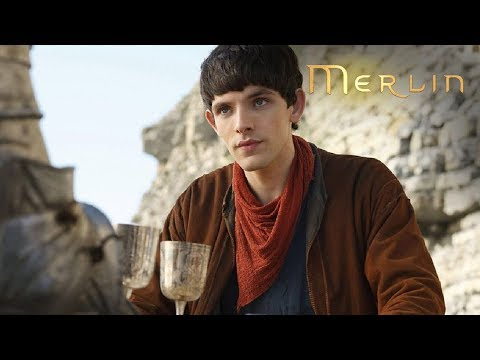 Merlin - Series 1 - Full Trailer (2008)