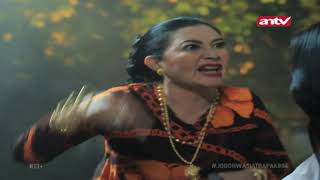 Video Diteror Setan Sampai Mati! Jodoh Wasiat Bapak ANTV 15 November 2018 Eps 804 MP3, 3GP, MP4, WEBM, AVI, FLV November 2018