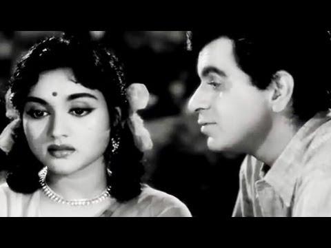 Video Dilip Kumar tries to impress Vyjayantimala, Paigham - Romantic Scene 6/19 download in MP3, 3GP, MP4, WEBM, AVI, FLV January 2017
