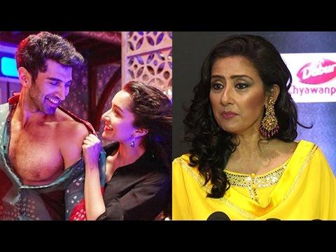 Manisha Koirala REACTS To The Humma Song – OK Ja