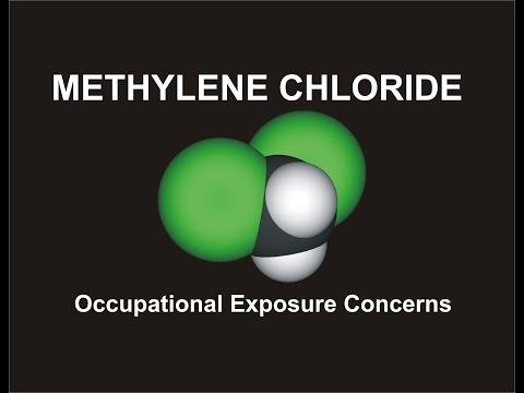 HAZARD ALERT  Methylene Chloride Hazards for Bathtub