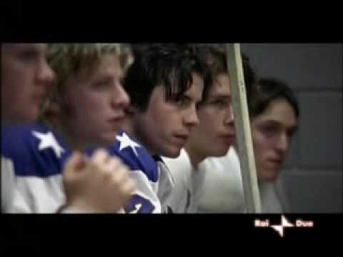 Miracle - Discorso Di Herb Brooks alla squadra