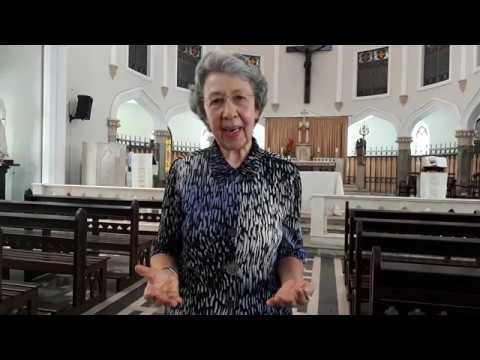 É tempo de esperança: recado de Irmã Eulalia - RIC rumo aos 200 anos