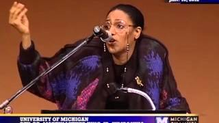 2012 Business&Finance MLK Convocation - Sarah Jones