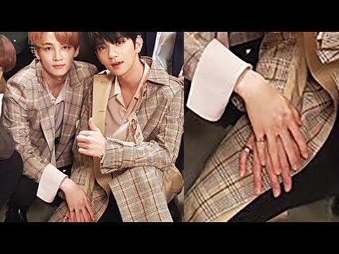 Jeonghan and Joshua's relationship in a nutshell | JiHan