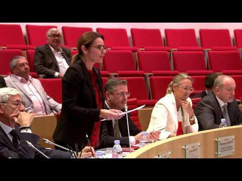 National Council: legislative sessions