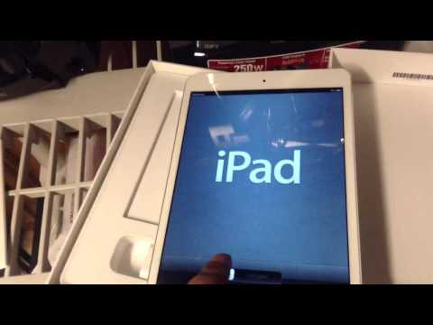 4g lte ipad - A quick video about the iPad mini 4g LTE. This vide was recorded with an iPad mini.
