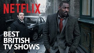 There are so many great shows that come out of Great Britain. A lot of these TV shows can be watched on Netflix in the United States and in other places around the world. In this video, I will let you know about 10 British TV series currently on Netflix that just may worth your time to watch. Depending on where you live, some of these shows may not be available on Netflix in your area. Netflix Playlist: https://www.youtube.com/playlist?list=PLunpbmfrhFAXnYof76bq-7dEBrogKuOhe▶Subscribe: https://www.youtube.com/techgumbo▶Share This Video: https://youtu.be/SDKAQFCzRnANetflix: https://www.netflix.com/Music by: Gunnar Olsen, Jingle Punks, Vibe Tracks & Silent Partnerhttps://www.youtube.com/audiolibrary/music