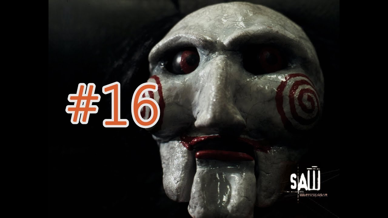 Saw: The Video Game – #16 – SchweineBärMann