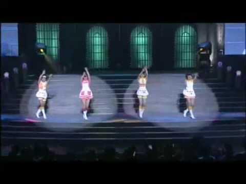 [Satou Rakugan] Seishun! LOVE Lunch (Spring Concert part 2/?) (видео)