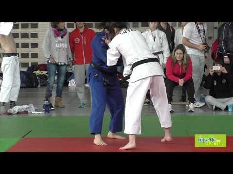 Judo Fase Sector Norte 2015 Cámara Lenta 21