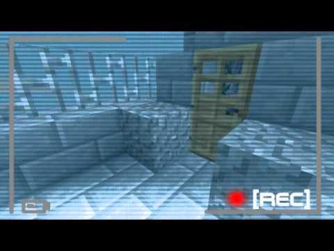[•REC] Parodia Minecraft