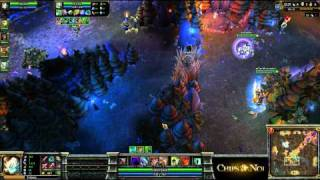 (HD099) mTw vs aAa -Part 3- League Of Legends Replay [FR]