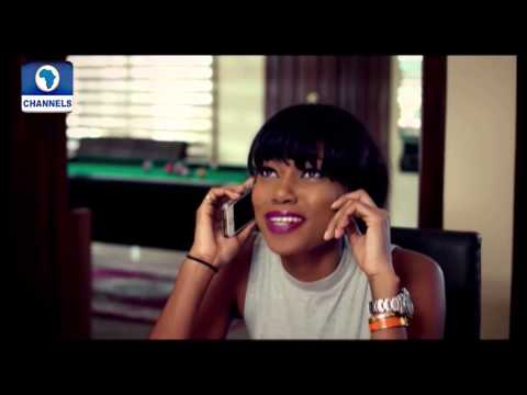 Entertainment News: Yvonne Nelson Steps Out With Single, Married and Complicated