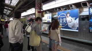 100604 東京・電車いろいろ♪
