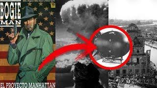 ¿Qué era el Proyecto Manhattan? | Primera Conspiración En Ser Cierta | Jvr-DiX