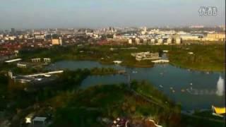 Yancheng China  city photos : Chinese City: birds' eye view of Yancheng 江苏盐城