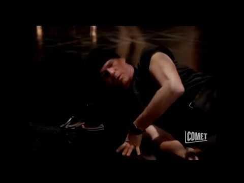 Stargate SG1 - The Shield Is Down (Season 4 Ep. 3)