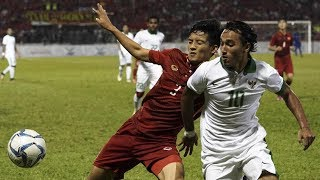Video Indonesia Menang Moral, 10 Pemain Timnas U22 vs Vietnam 0-0 ; Konpers Luis Milla - Sea Games 2017 MP3, 3GP, MP4, WEBM, AVI, FLV Agustus 2017
