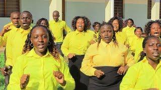 Video CHANGAMOTO ZA DUNIA - Holy Rosary Choir - Kenya Israel, Machakos Diocese MP3, 3GP, MP4, WEBM, AVI, FLV Agustus 2019